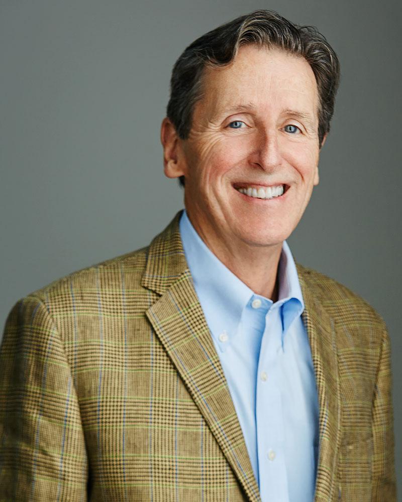 Michael Allderdice