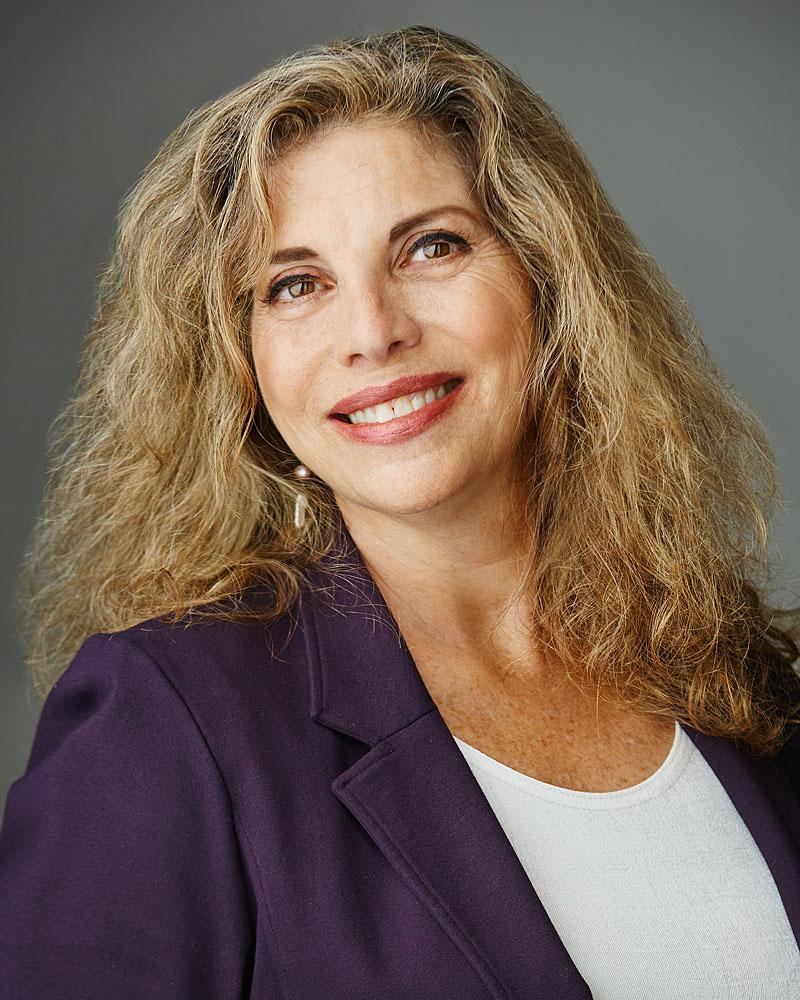 Beth Bergman