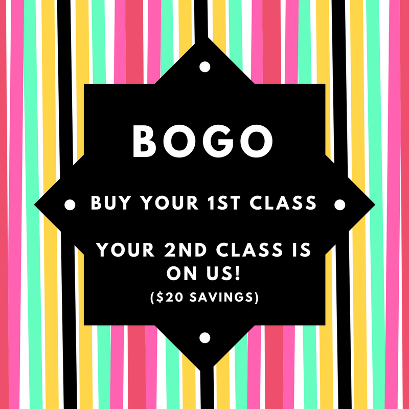 Buy your 1st classyour 2nd class is on us! (2).png