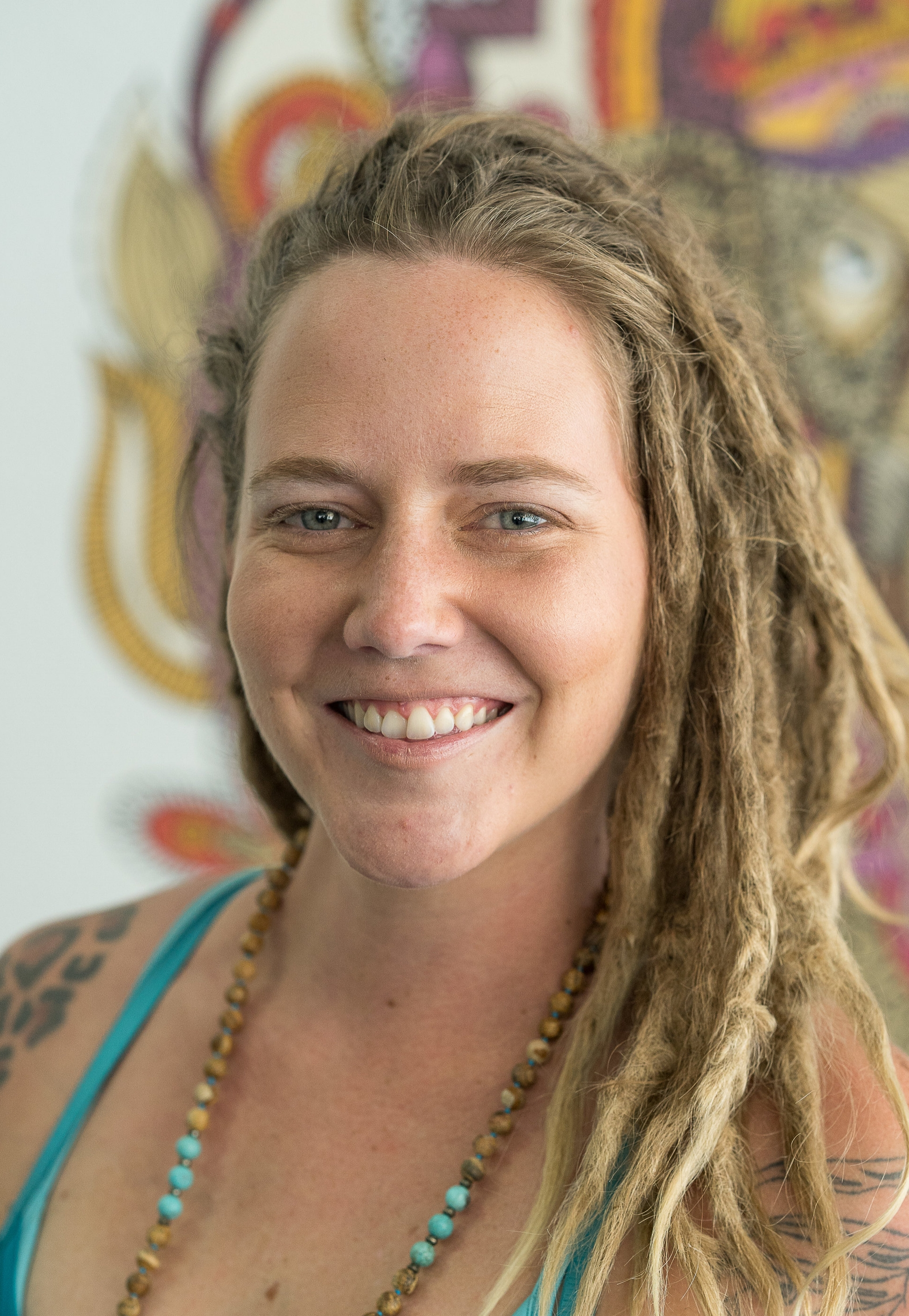 Megan Sant