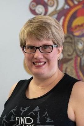 Amy Brennan