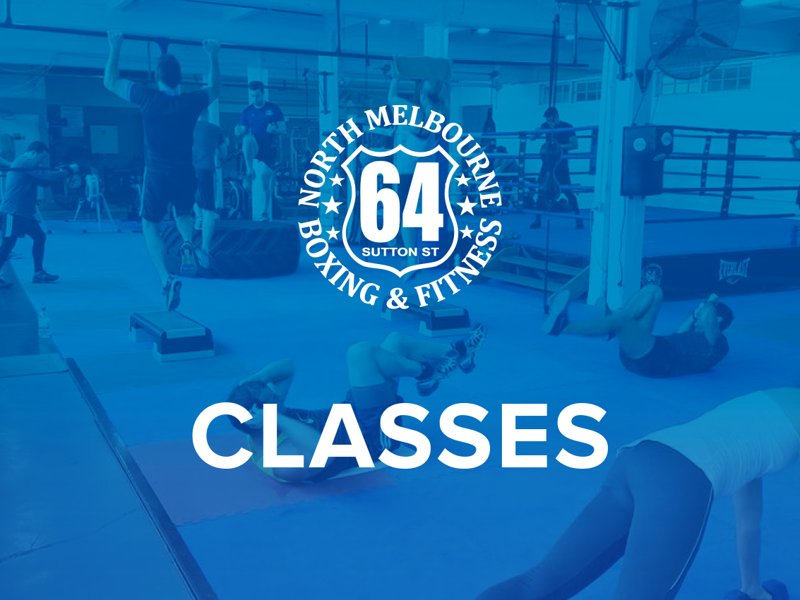 NMBF-Classes