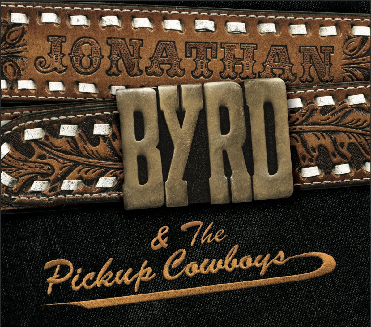 Pickup Cowboy - 2018