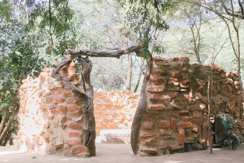 Nyala Camp -