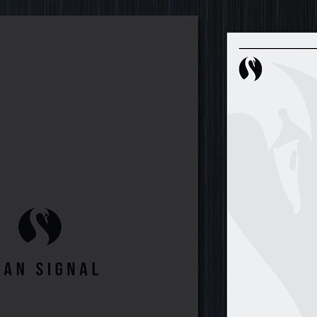 Website launching 1/25/16 for our new company Swan Signal. #swansignal #marketing #producer #sportsmarketing