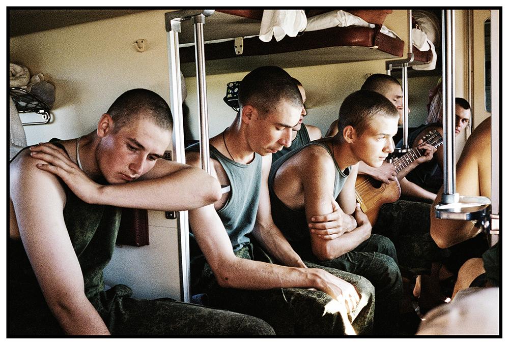 #en train 11. Russie. 2011