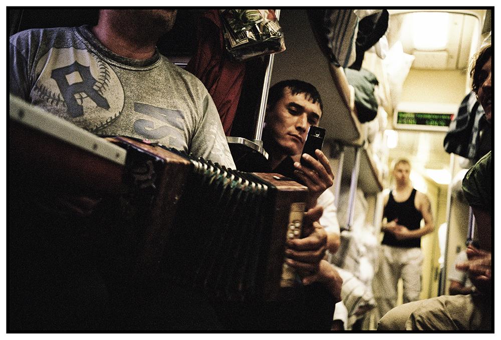 #en train 10. Russie. 2011