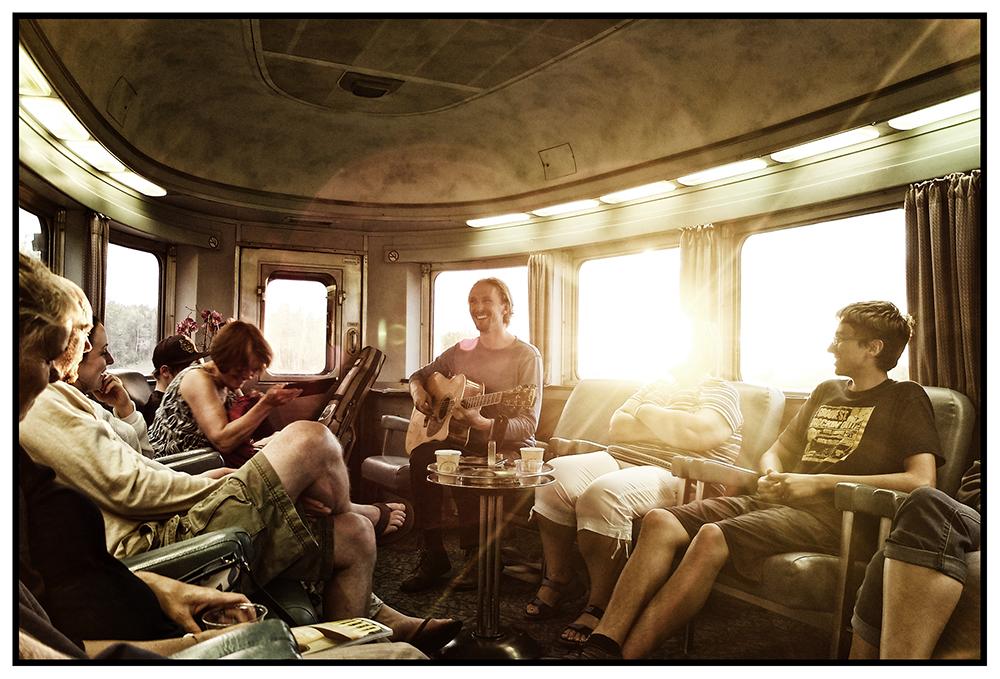 #en train 43. Canada. 2014