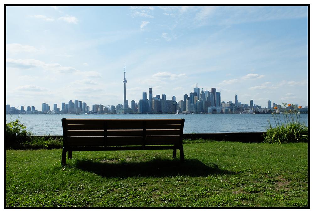 #WYWH12. Canada, Toronto. 2014