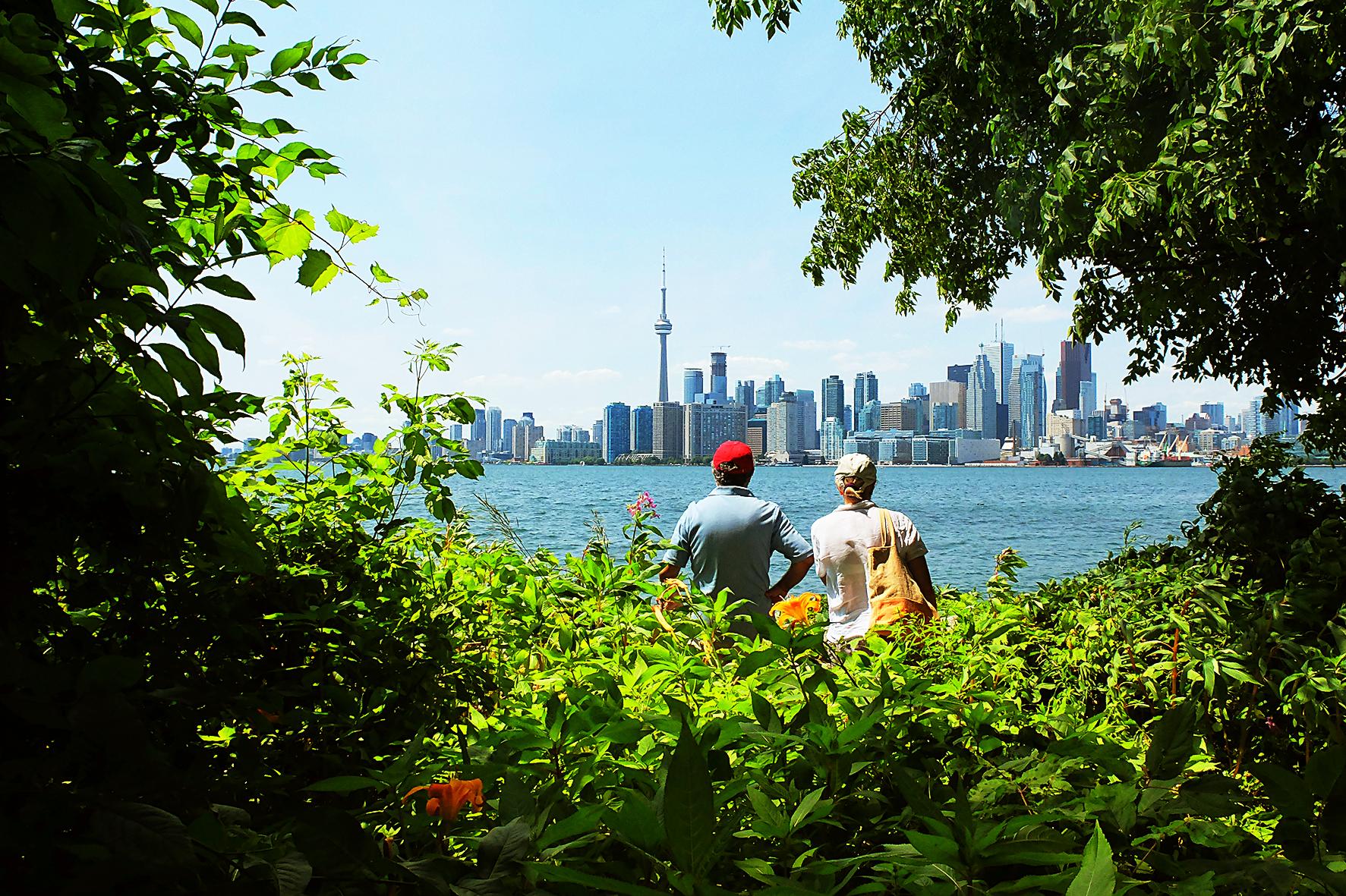 Canada, Toronto. 2014