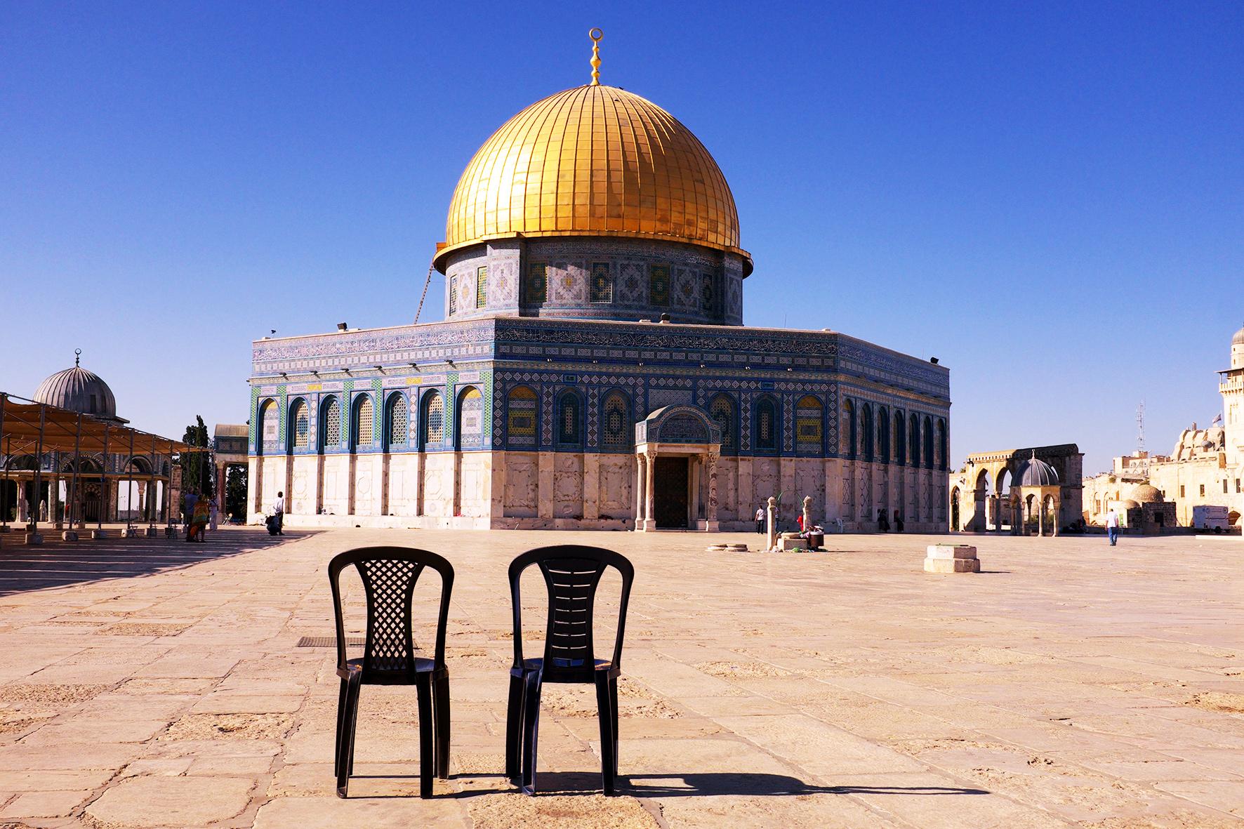 #WYWH4. Israël, Jérusalem. 2015