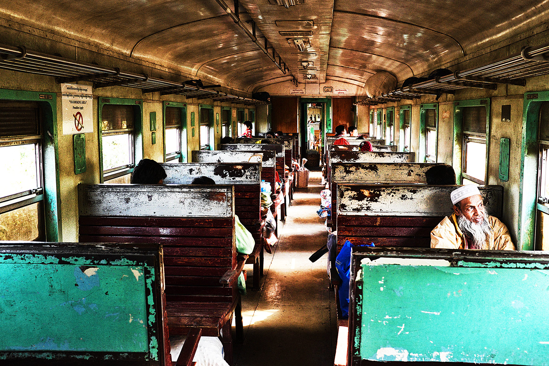 #en train 8. Myanmar. 2015