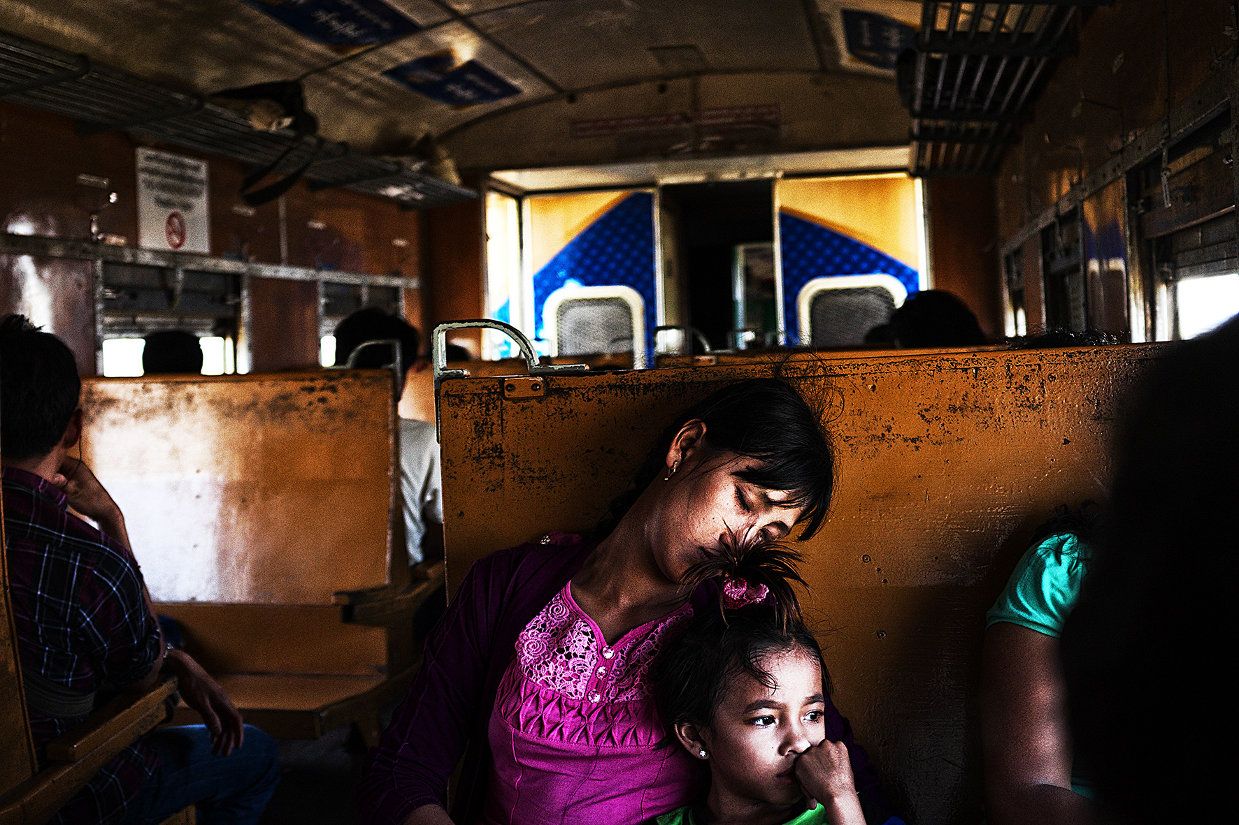 #en train 38. Myanmar. 2015