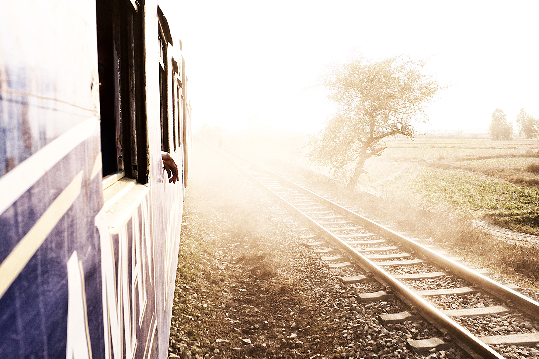 #en train 45. Myanmar. 2015