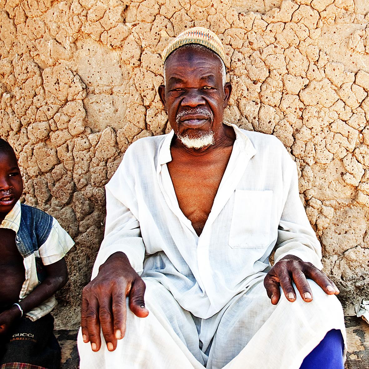 #Afrique 11. Burkina Faso, Banfora. 2010