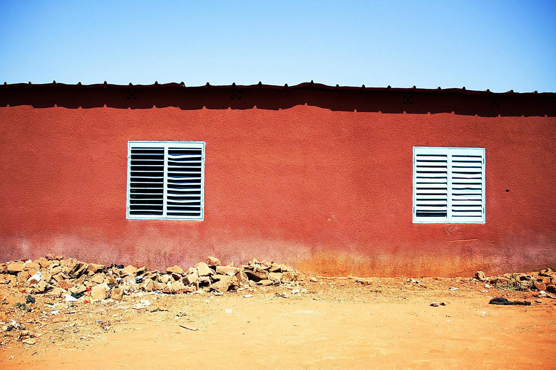 #Afrique 20. Burkina Faso, Banfora. 2010