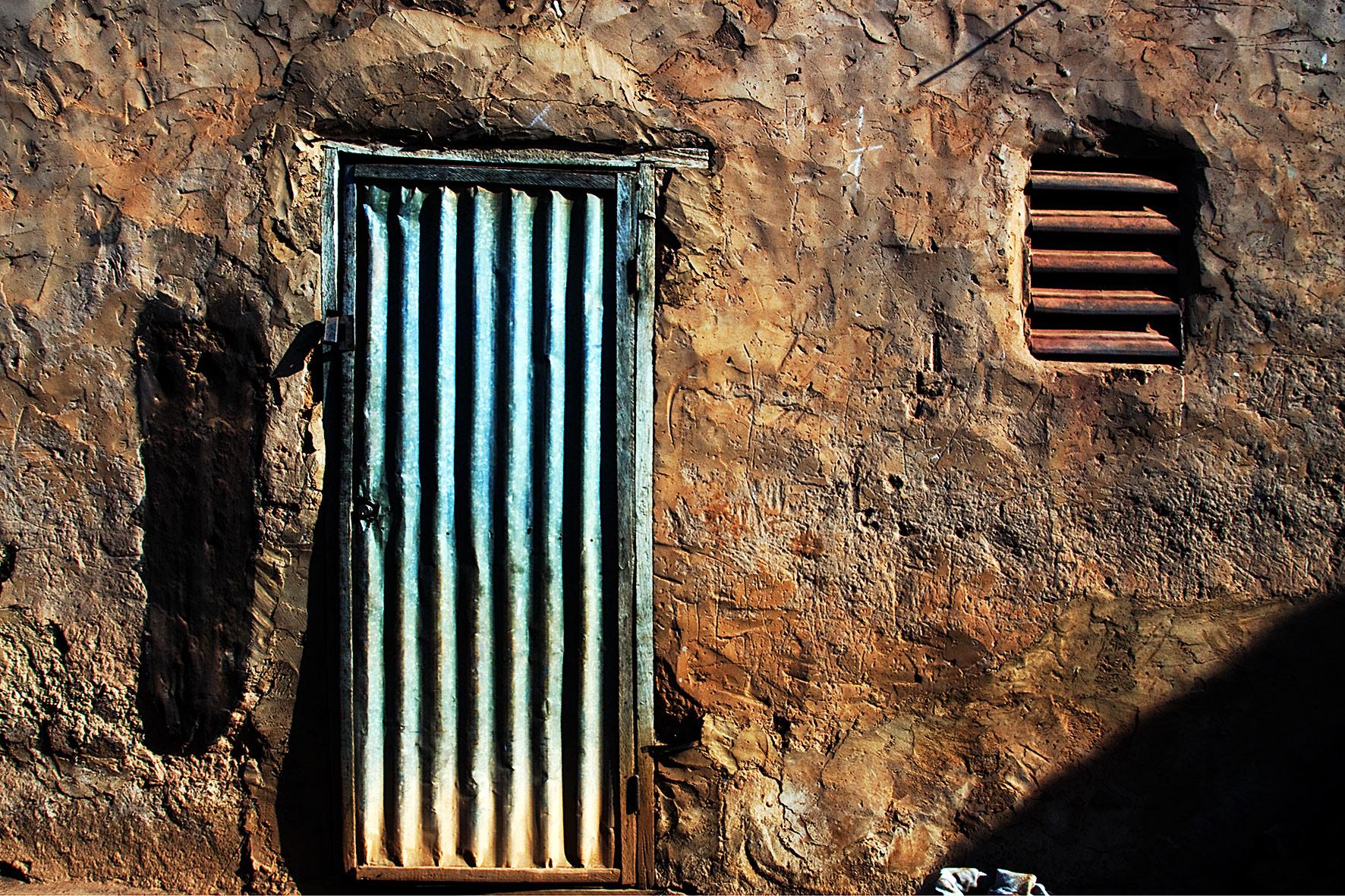 #Afrique 16. Burkina Faso, Ouagadougou. 2010
