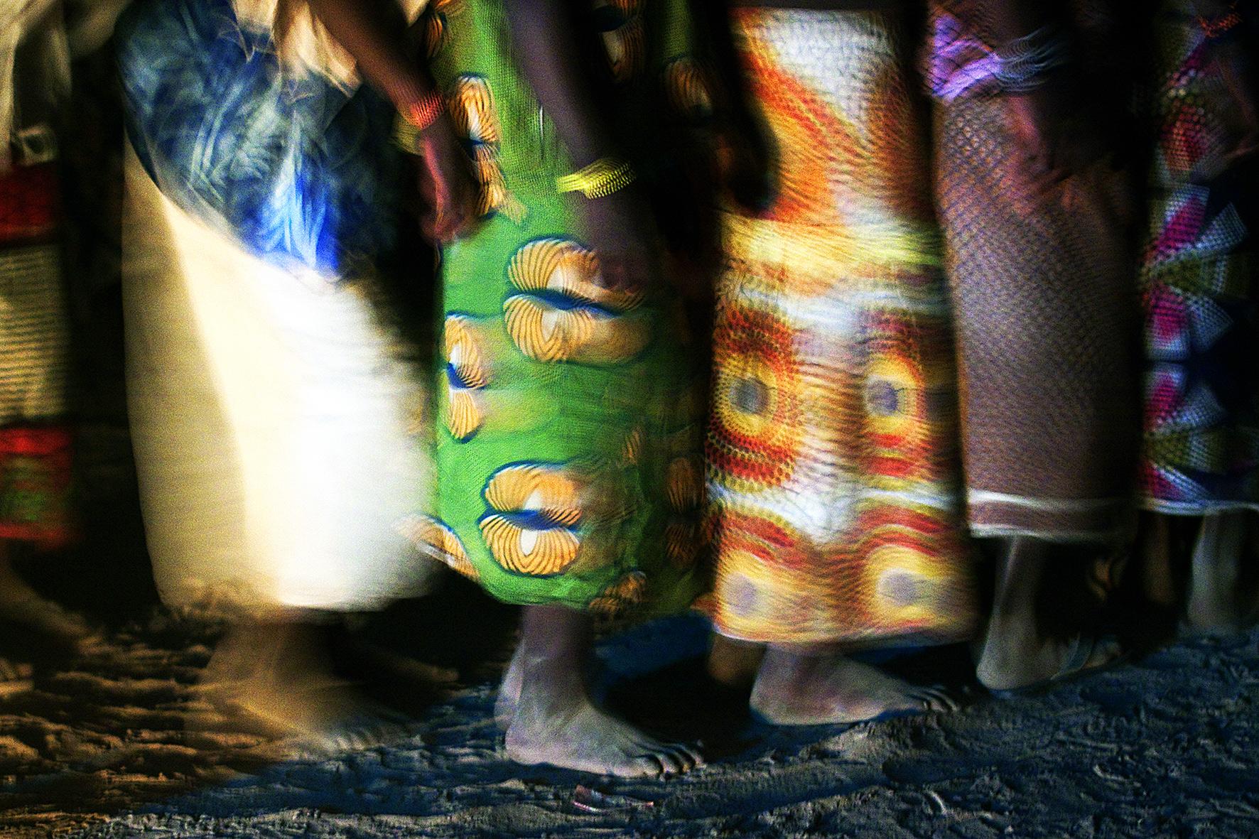 #Afrique 15. Burkina Faso, Banfora. 2010