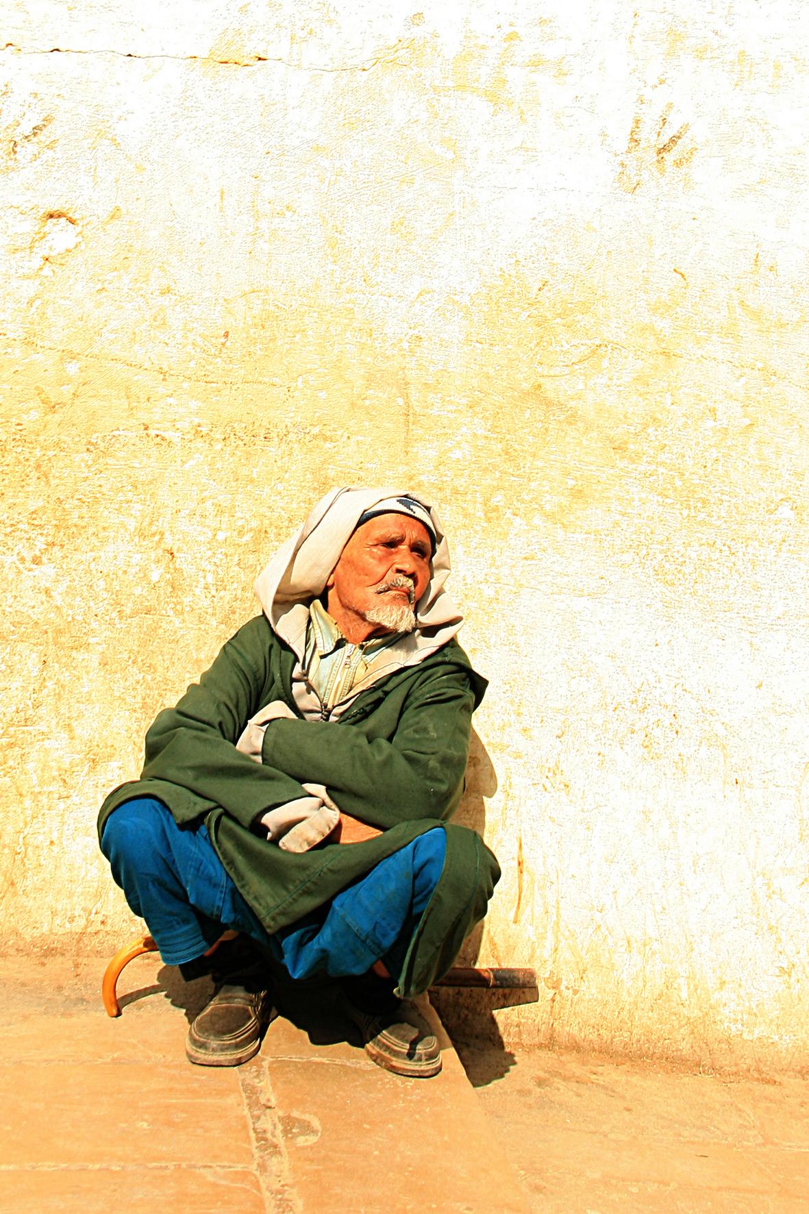 #Afrique 9. Maroc, Fès. 2008
