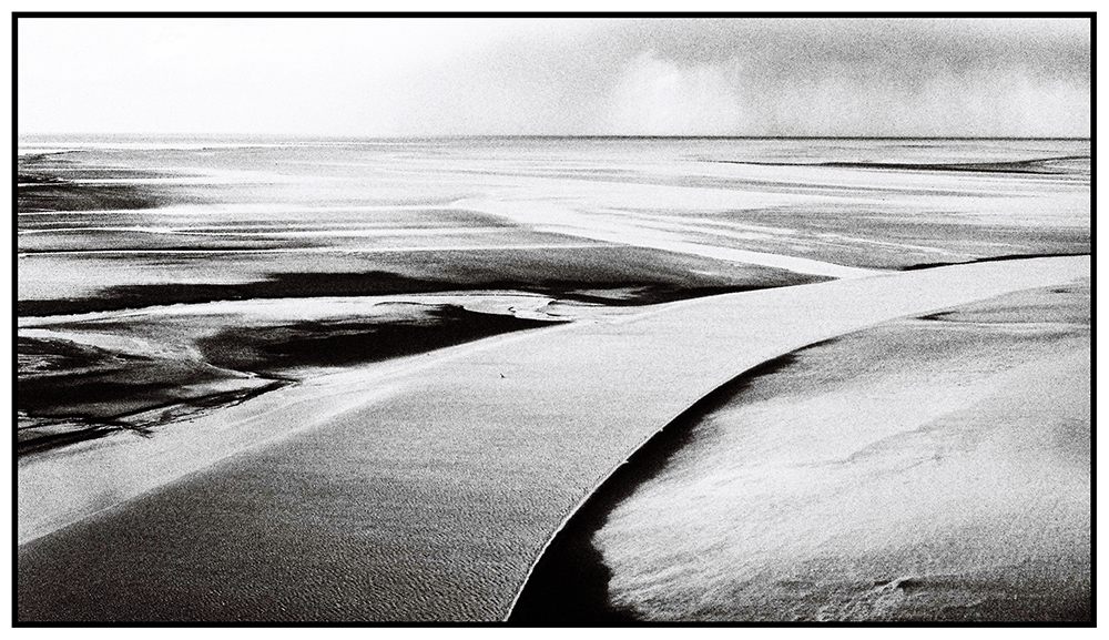 France, Mont Saint Michel. 2014