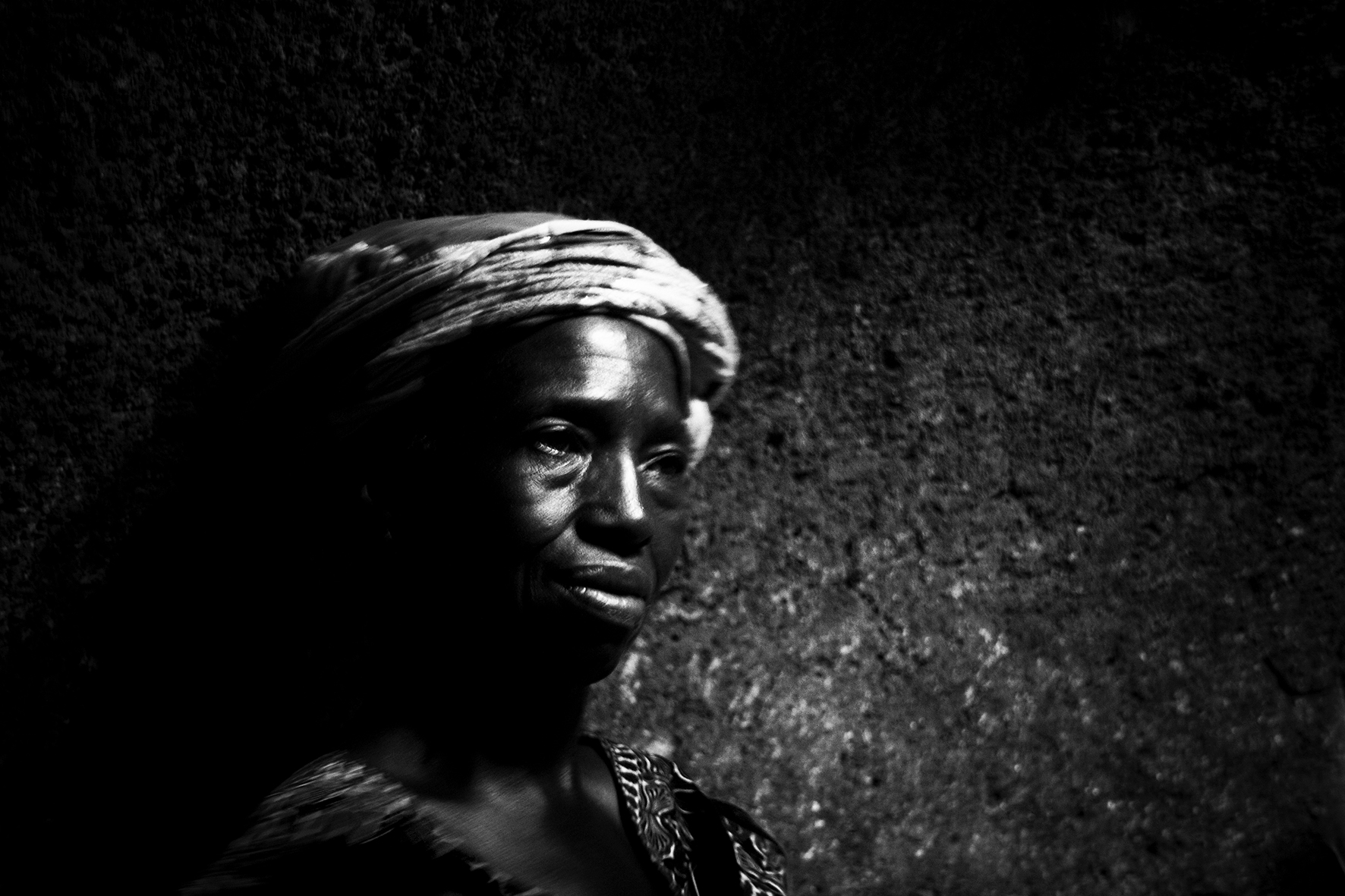 Burkina Faso. 2010