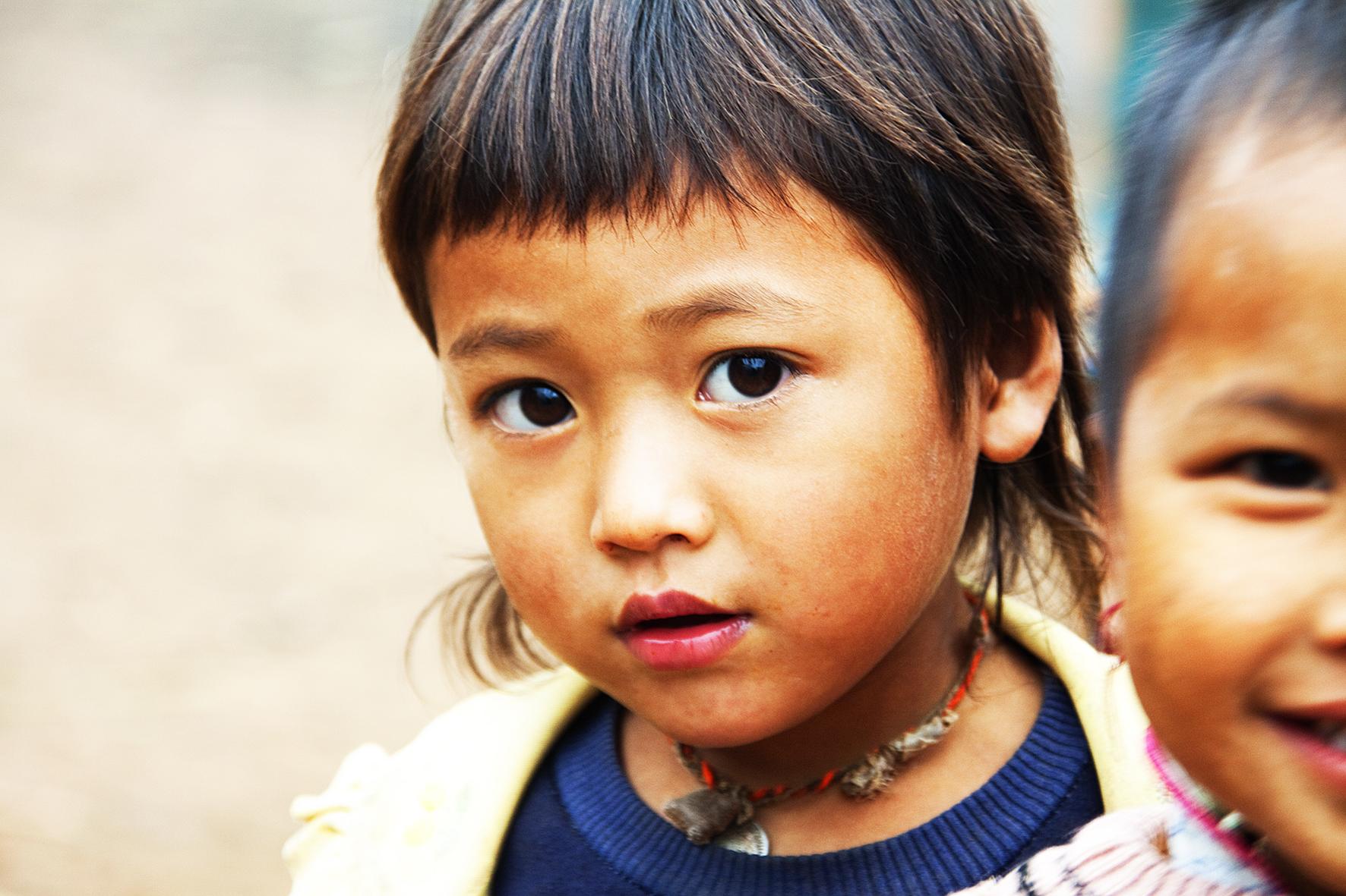 Laos. 2009