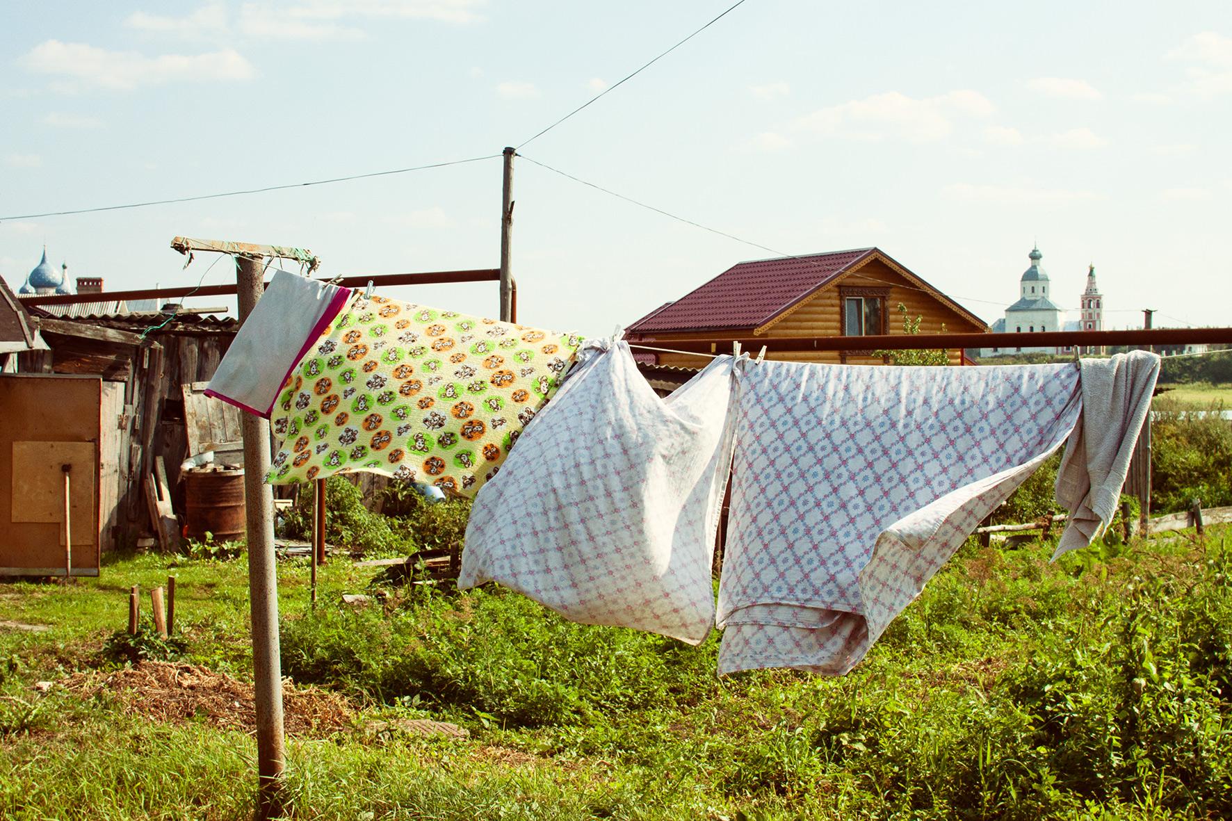 Russie, Souzdal. 2011