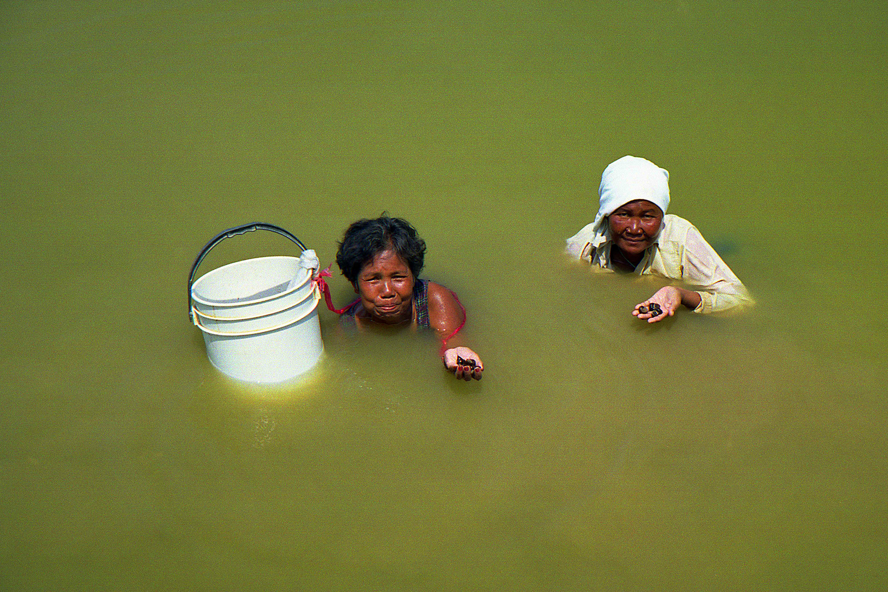 Thailande. 2006