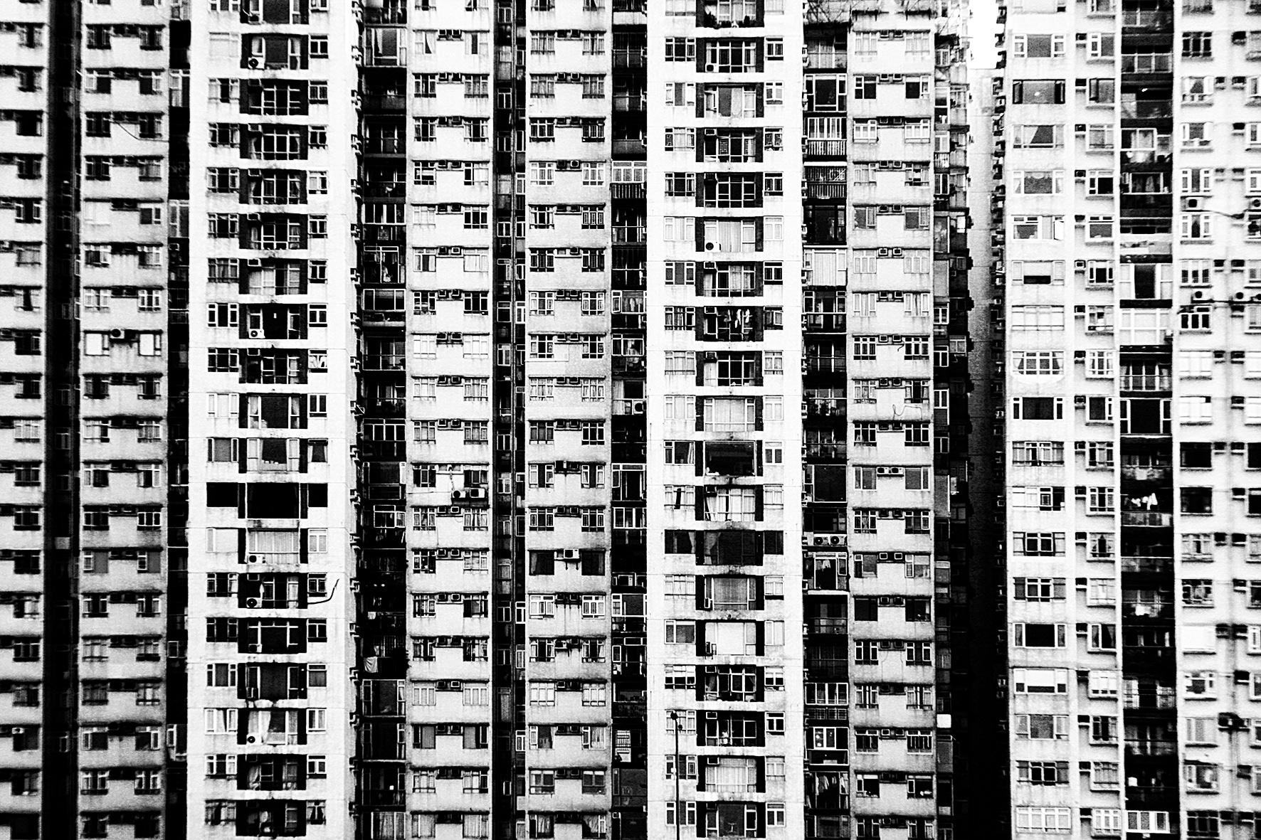 Hong-Kong. 2007