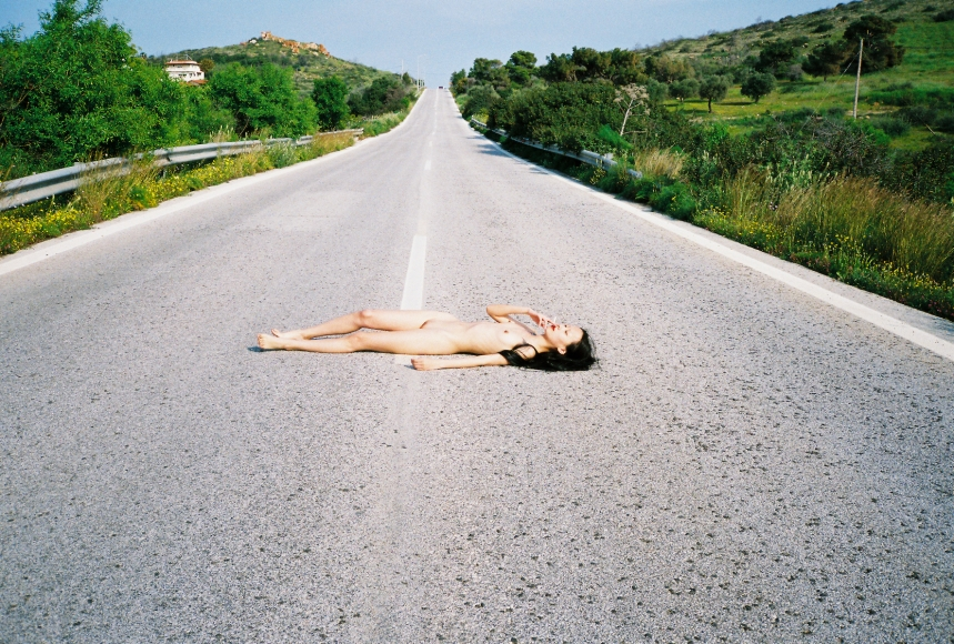 Image by Ren Hang