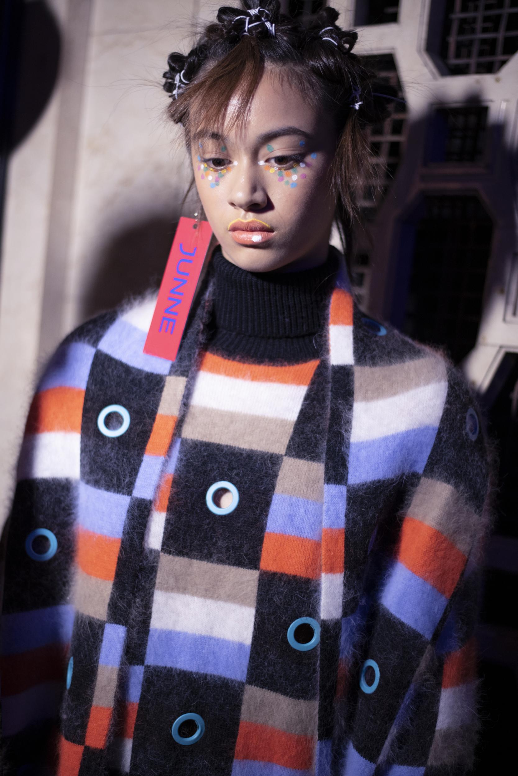 JUNNE - London Fashion Week SS20February 17 2019