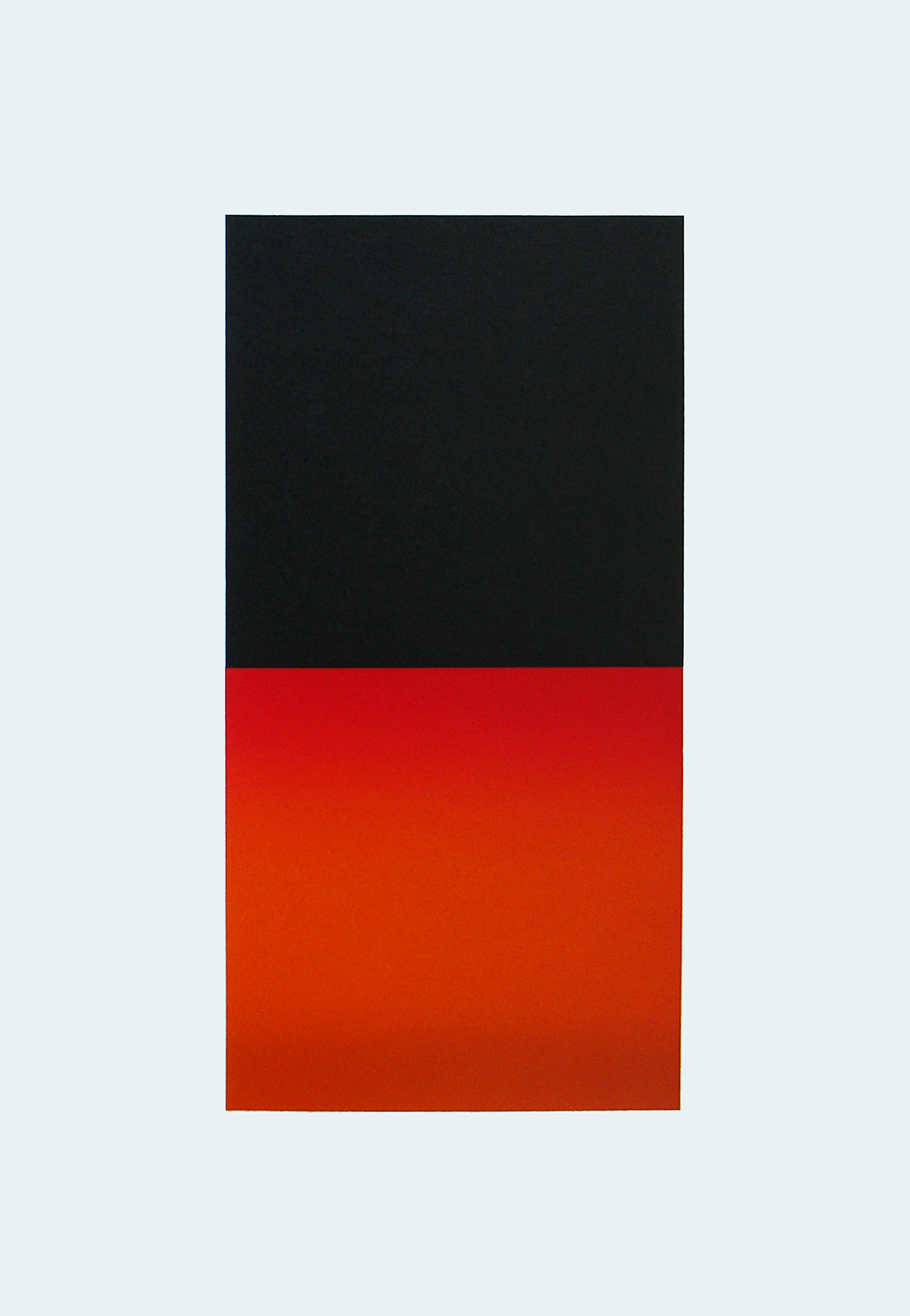 Michael Brick, 10.12.04A    Date:  2004   Size (cm - unframed):  107 x 71.5   Technique:  Screenprint   Materials:  Hannermuller 300gsm   Edition size:  7   Publisher:  The Print Studio   Copyright:  The Artist     P.O.A.