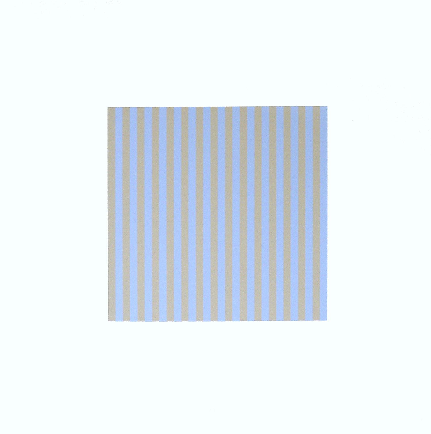 Michael Brick, Breathe    Date:  2008   Size (cm - unframed):  60 x 60   Technique:  Screenprint   Materials:  Somerset 410gsm   Edition size:  20   Publisher:  The Print Studio   Copyright:  The Artist & The Print Studio    P.O.A.