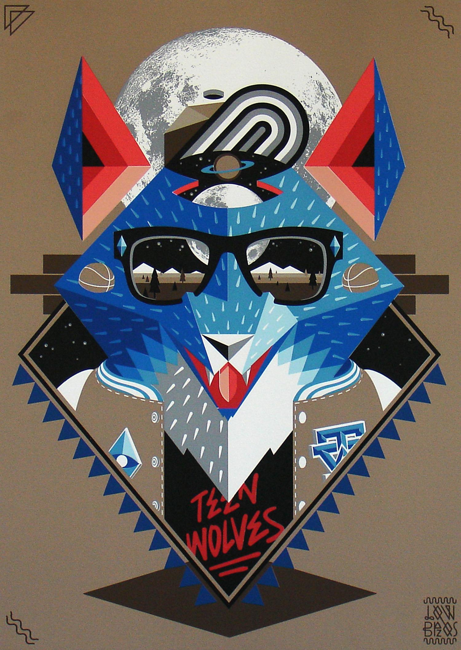Low Bros, Steppenwolf      P.O.A.