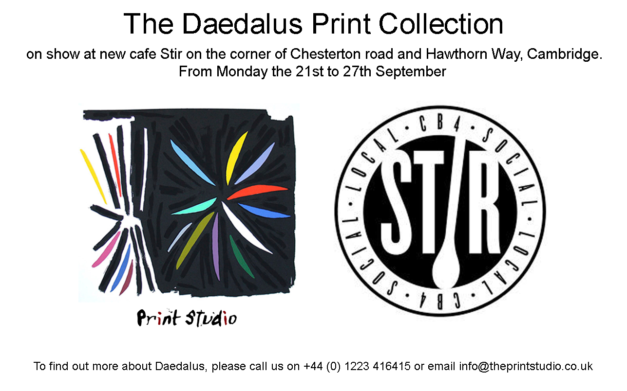 Daedalus_at_stir