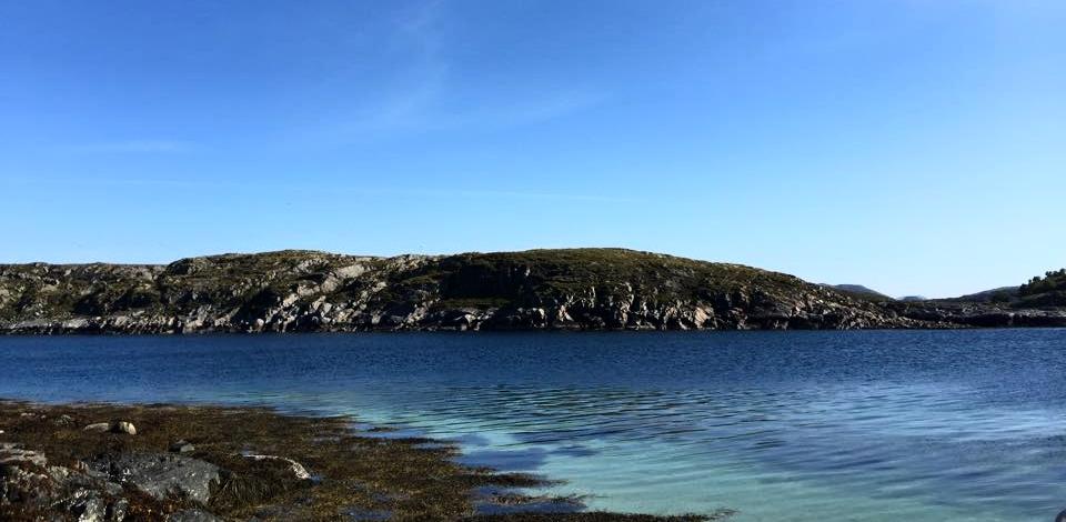 Flere fine områder for dykking i nærheten