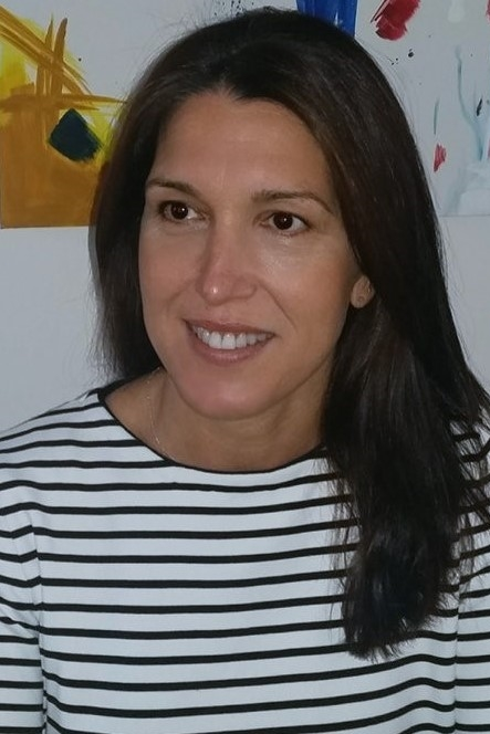 NURIA CASTARLENAS, Co-Founder
