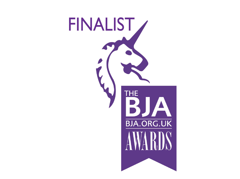 Bespoke Jewellery Design - Newcomer of the Year Award BJA