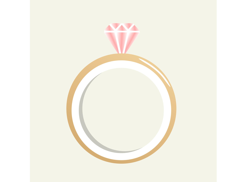Unique Engagement Ring - Bespoke Engagement Ring
