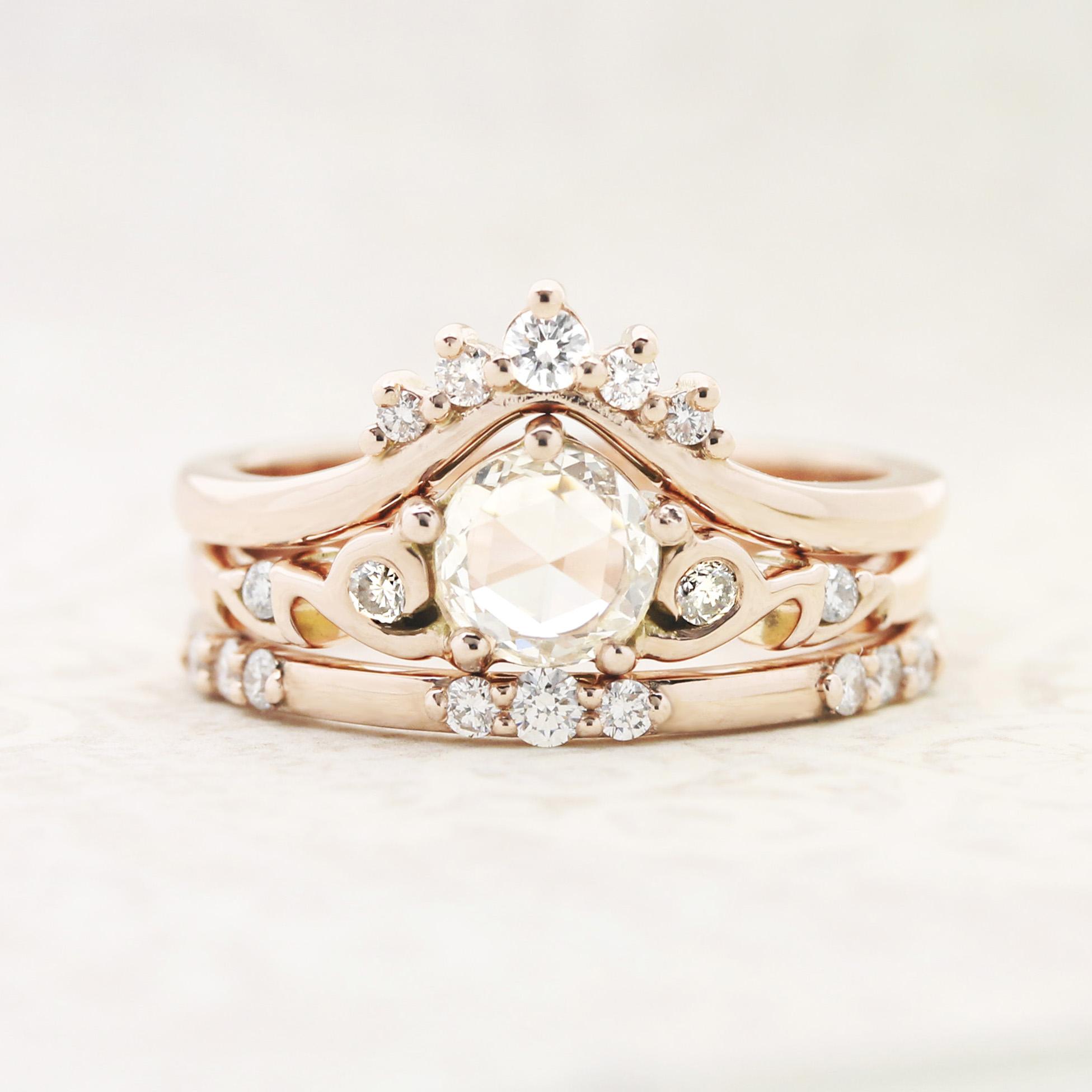 VALENTINA Engagement Ring