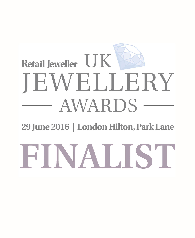 UK Jewellert Awards