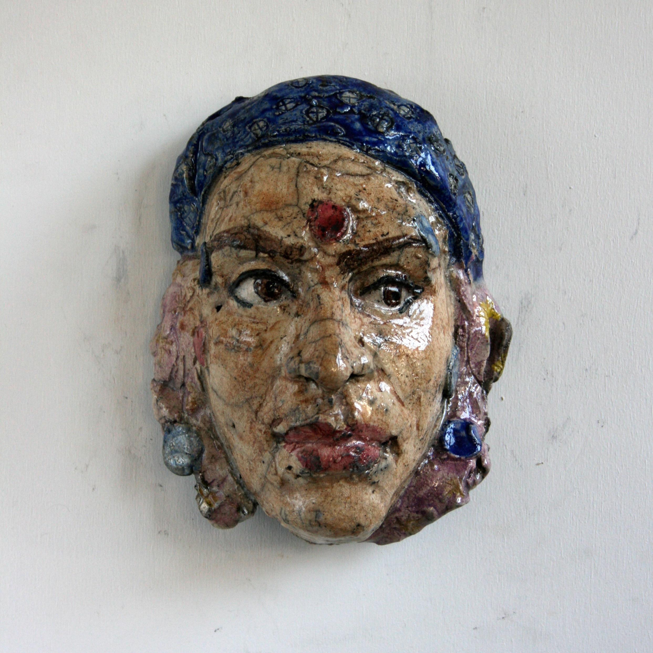 Indiase Dame