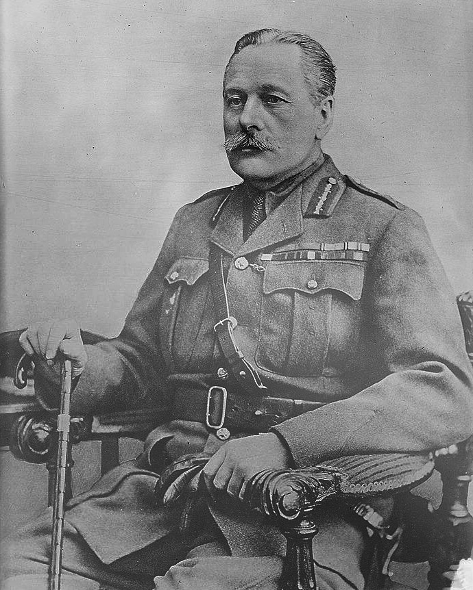 General Sir Douglas Haig, who replaced Sir John French as commander of the British Expeditionary Force in 1915.