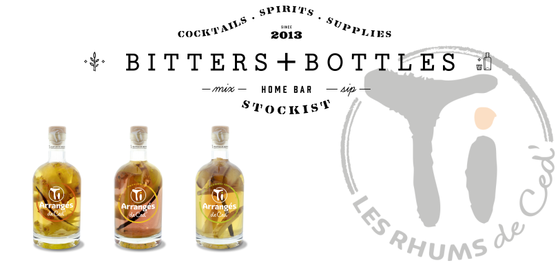 Ced's Rum liqueur tasting in San Francisco - Thursday, November 1st 2018 - 4:30-6:30pm at Bitters + BottlesBased in Nantes (France) Ced sources AOC Rum Agricole from Martinique, adds fresh fruits cut no more than 48 hours before being bottled and macerates it for a minimum of two months before release. At just 32% , this delicate elixir is a great aperitif on it's own or the perfect base to some of the best cocktails know to man.We tasted the three Rum liqueur expressions for the very first time available in the U.S.!Featured spirits: Victoria Pineapple - Apple Ginger - Mango Passion Fruit