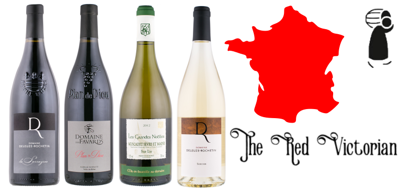 Educational Wine Tasting in San Francisco - Thursday, October 4th 2018 - 8-9.30pm at The Red VictorianYou dream of surprising friends with amazing wine?Always have a bottle ready. Learn about where it's from and how it's made!We tasted through four wines and touched on four basics: Aging, Pairing, Winemaking & Terroir.Featured wines: Dm. Deleuze Rochetin, Sorcier - Dm. Basseville, Les Grandes Noelles - Dm. des Favards, Carino Mio - Dm. Deleuze Rochetin, La Sarrazine