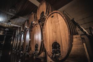 La Cave - Johann W Czech Republic wine - barrel.jpg