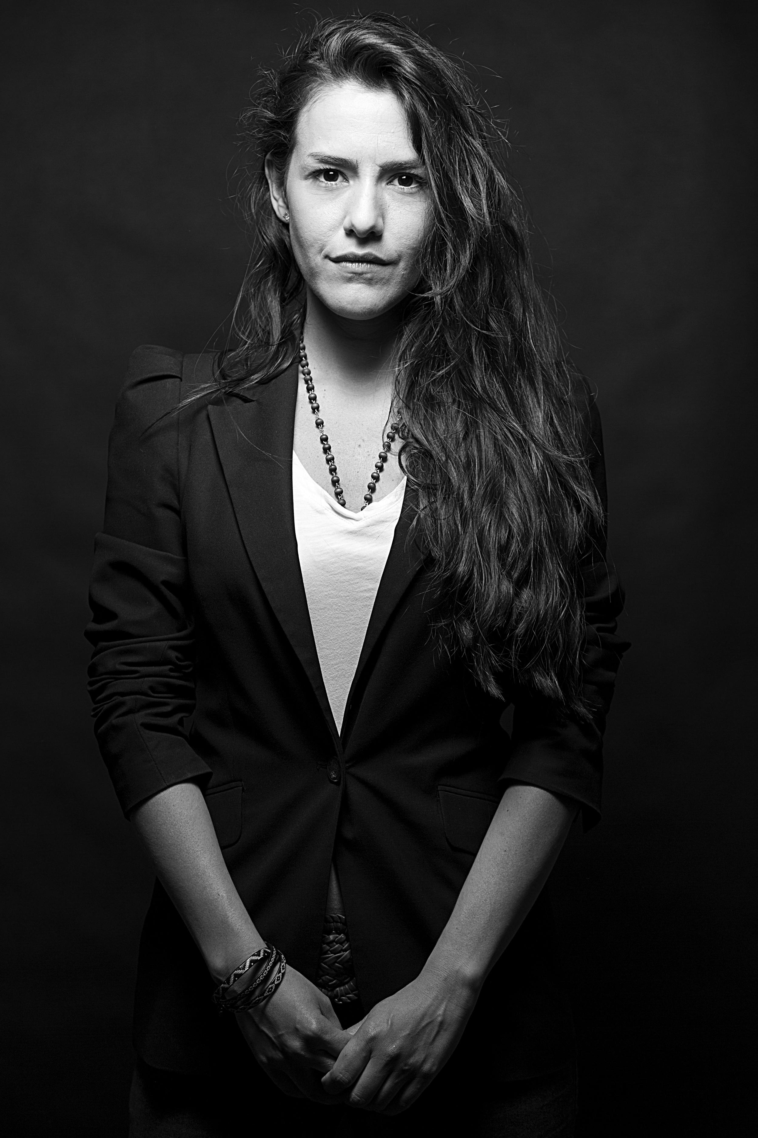 Johanna Vargas