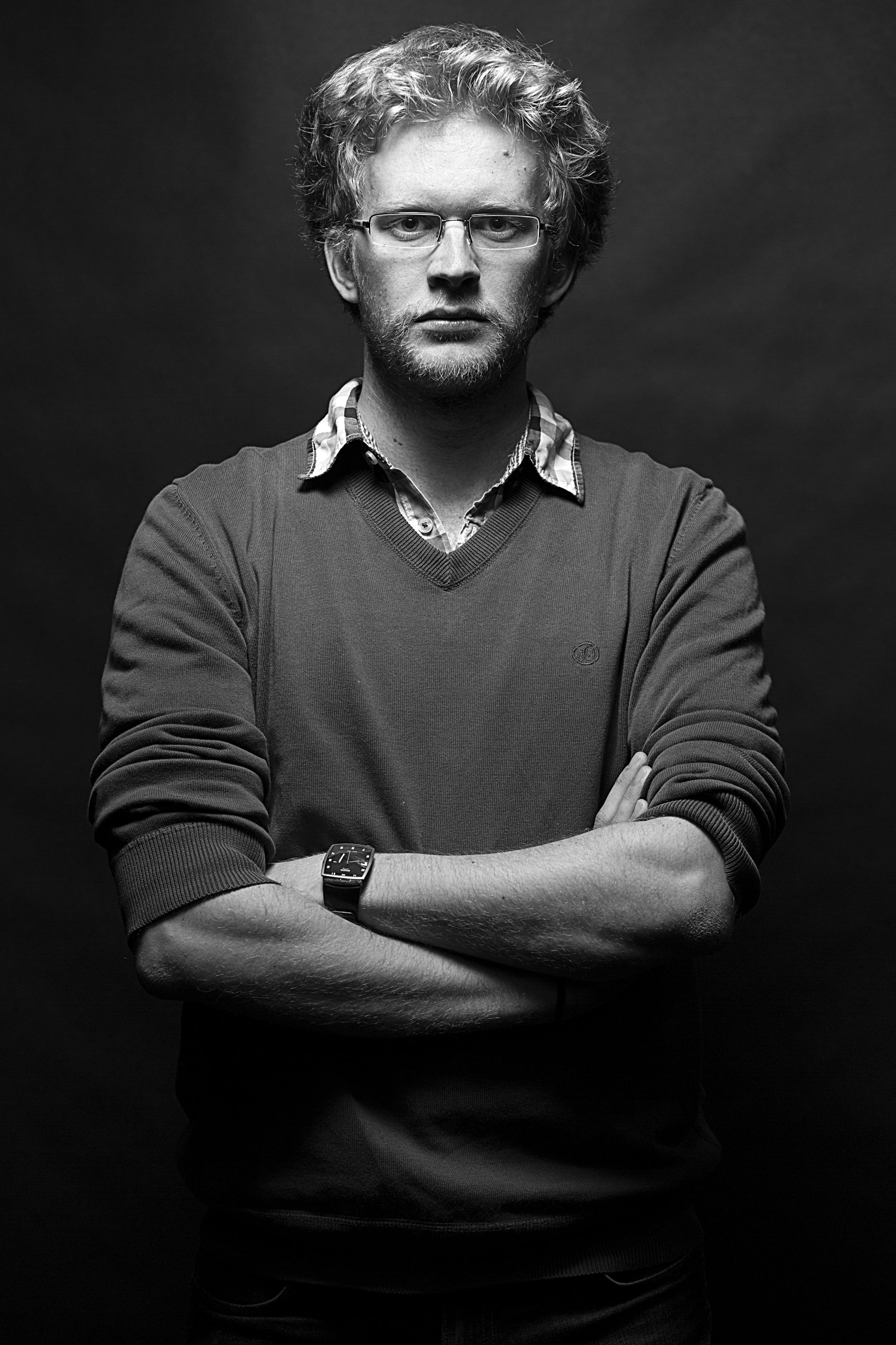 Markus Eger