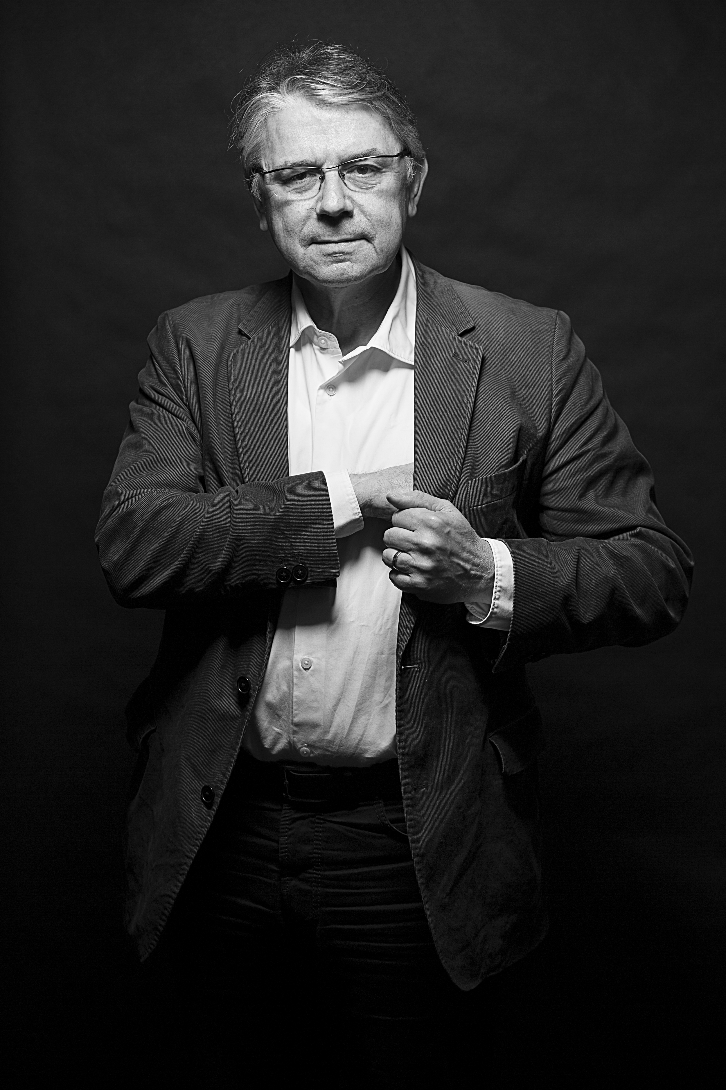 Ulrich Khuon