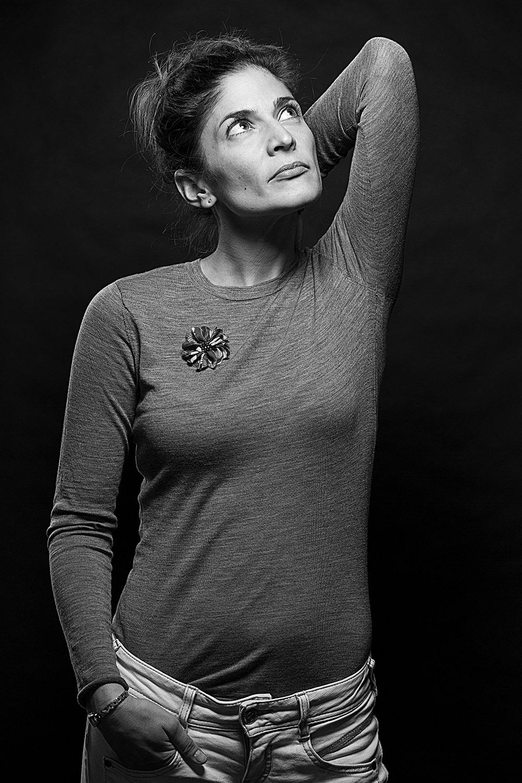 Katty Salié